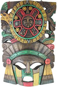 1000  Images About Tattoo On Pinterest Masks Aztec Warrior And Wood