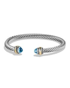 Y265X David Yurman Color Classics Bracelet with Gold