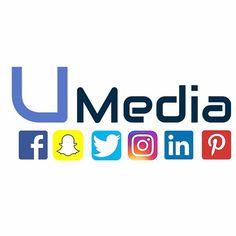 Holaa! Somos U Media agencia de marketing digital inspirada en la tesis de #garyvaynerchuk y  queremos ayudar a personas y negocios a manejar de la mejor forma posible las redes sociales para potenciar presencia online,  su marca personal o la de su negoc