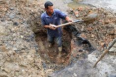 Alcaldía de Guacara rehabilitó sistema de agua potable en Aragüita