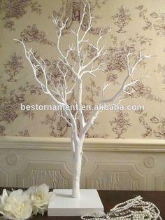 decoracion bodas con ramas de arboles secos - Buscar con Google