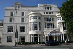 Hotel Royal York Brighton 4 ÉTOILES    old steine, BN11NP  Brighton, Brighton, royaume-uni