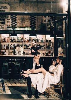 Лера и Мориц. Свадебная история от 15 ноября 2016. Фотограф Макс Рум (Москва, Россия) #couples