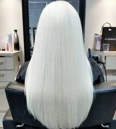 How-To: Purest Platinum Perfection - Behindthechair.com