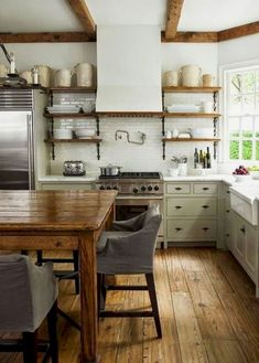 Kitchen Cabinet Design - CLICK PIC for Lots of Kitchen Ideas. #kitchencabinets #kitchenisland