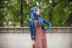 Gorgeous! - Hijab Jewels | @Hijablicious