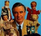 it's a beautiful day in the neighborhood with mr rogers and the land of make believe