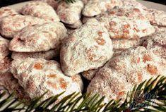 K radosti mé, ale hlavně zbytku rodiny, se snižuje počet receptů na cukroví, které je nutno péct s velkým časovým předstihem, aby se stihlo dobře rozležet a nekřupalo nám mezi zuby... Autor: Danka Nutella, Cocoa, Sausage, Stuffed Mushrooms, Sugar, Cookies, Meat, Chicken, Vegetables