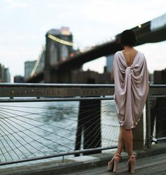 """:: FASHION :: PHOTOGRAPHY :: LOVE THE DRESS #fashion #photography  I""""VE TOTALLY BEEN IN THIS EXACT SPOT"""