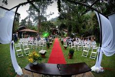 Cerimônia ao ar livre de Riachos de Itaipava Festas | Foto 29