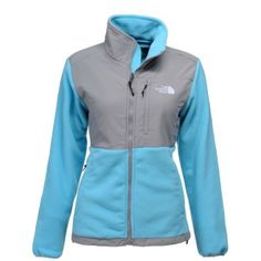 The North Face Women's Denali Jacket Blue