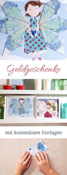 Geschenke zum Zeugnis mal anders | Basteln, Im and DIY and ...