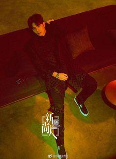 Jackson [잭슨] | Jackson Wang [왕가이]