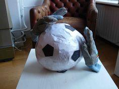 Suprise Keeper voetbal