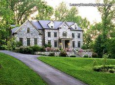 luxury homes in washington dc | Washington DC Luxury Homes « LuxuryHomeMagazineBlog