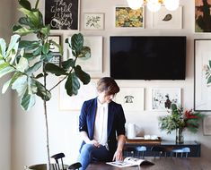 On My Wishlist: Anna of Rifle Paper Co. | The Chalkboard Magazine