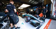 Mercedes F1 Staff Robbed At Gunpoint In Brazil, Hamilton Says It Happens Every Year #Brazil #F1