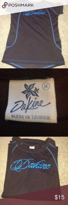 Dakine top Biking- hiking- top Dakine Tops Tees - Short Sleeve
