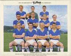 1963 Cardiff City FC