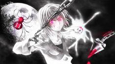 Fonds d'écran Manga > Fonds d'écran Hunter x Hunter Kurapika vs Ubogin par mpzinzifruit - Hebus.com