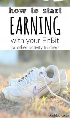 If you struggle to keep fit, maybe you need a bit of financial motivation. Well now you can use your activity tracker, like a FitBit or runkeeper app, and collect points to earn cash vouchers.