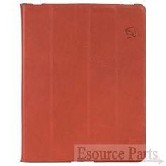 Tucano Cornice Ipad 2 Folio Case (Ipdco-R) - Red  $14.99 Price:  Availability: In stock SHIPS IN 1 - 2 DAYS