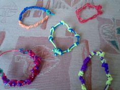 Scooby Bracelets! : Image 1 of 9