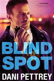 Live. Love. Read. : 12 Days of Blogmas Day 10: Review: Blind Spot by D...