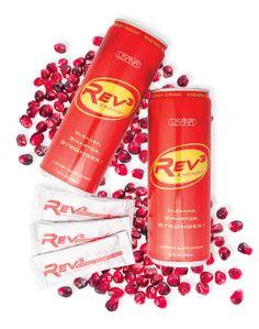 REV3 PURE ENERGY