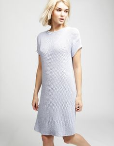 Amelie dress pattern by woolandthegang