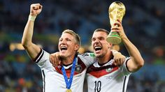 Schweinsteiger Retires From International Football as He's Told He Isn't Needed at Old Trafford