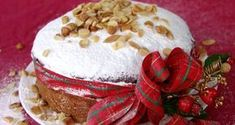 This is the cake that we make for the New Year. The tradition started about 1500 years ago, and if you wish to read it so that I don't take up more of your time here go to: The Tradition of the Vasilopita. We put a coin baked inside the vasilopita Vasilopita Cake, Vasilopita Recipe, Greek Desserts, Greek Recipes, Desert Recipes, Christmas Breakfast, Christmas Sweets, Christmas Time, Greek Christmas