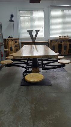 mobilier ancien meubles industriels design industriel