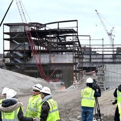 New Detroit Red Wings arena project highlights