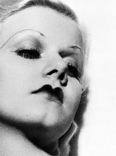 Today is Tonight Jean Harlow Old Hollywood Glam, Golden Age Of Hollywood, Classic Hollywood, Planet Hollywood, Hollywood Stars, Classic Movie Stars, Classic Movies, Hollaback Girl, Vintage Beauty