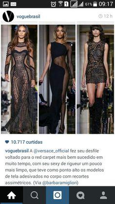 Versace SS 2016