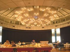 Dining room, Hotel Pribaltiyskaya Dining Rooms, Opera House, Building, Dining Room Suites, Buildings, Dining Table, Diners, Construction, Restaurant