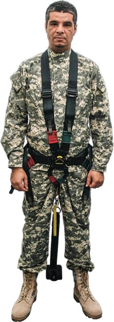 [IGRS] IMPROVED GUNNER RESTRAINT SYSTEM TECHNICAL READINESS LEVEL 9  #1 Gunner Restraint used by US Army.  Need info on our Gunner Restraint Systems? Click here http://takataprotectionsystems.com/defense-contact-us