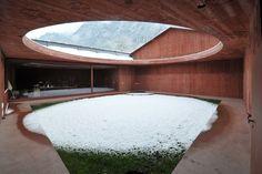 Valerio Olgiati and unclaimed meaning | ArchitectureAU
