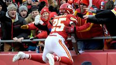 According to statistics provided to FOXSportsKansasCity.com by the Kansas City Police Department, offense reports in the metro area in 2013 were down 3.7 percent on the Chiefs' 15 NFL Sundays compared with the other 37 Sundays of the calendar year.