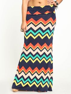 #Love Culture             #Skirt                    #Colorful #Chevron #Skirt                           Colorful Day Chevron Skirt                                                    http://www.seapai.com/product.aspx?PID=4451