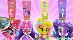 MY LITTLE PONY Equestria Girls Mini Dolls Bath Time Paint Set Bubbles Toys Surprises Mashems! We learn colors with My Little Pony Equestria Mini Dolls The Elemenets of Friendship set. The set comes with Rarity Fluttershy Twilight Sparkle and Pinkie Pie.  My Little Pony dolls are also called Mein kleines Pony Ma petite pouliche Micul Meu Ponei マイリトルポニー Mon petit poney Mio mini Pony Meu Pequeno Pónei Meu Querido Pônei Mój Mały Kucyk.  Subscribe here to never miss a video…