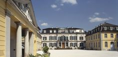 Parcs and Palaces in Kassel, Germany. http://www.kassel-marketing.de/en/parcs-and-palaces