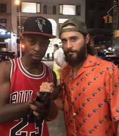 """Mi piace"": 67, commenti: 1 - letothebest  ₪ ø lll ·o. ⨺ (@letothebest) su Instagram: ""#repost @gtvreality #JaredLeto #artist #actor #director #musician #singer #echelonleader #handsome…"""