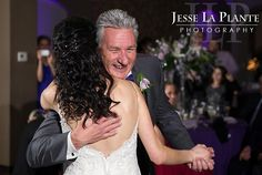 Jesse La Plante Photography | Wedding at The Pines | Genesee, CO | Father-daughter dance