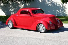 1937 Ford Street Rod | by V8 Power