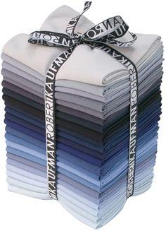 Kona® Cotton, Slate Rock colorstory ©