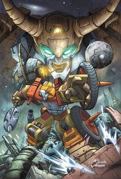 Transformers stuff by ~Eldelgado    Wreckgar Rules!!