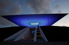 Skyspace turns eyes heavenward at Rice campus -  http://bit.ly/epinner #houston