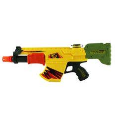 $5 Water Combat Pump Gun